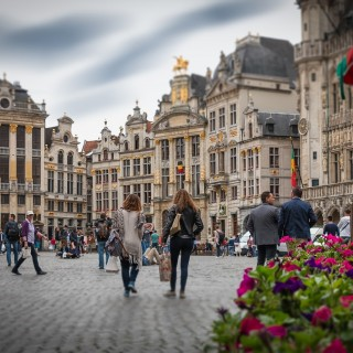 10 choses à faire à Bruxelles