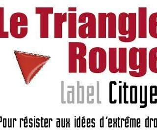 Pourquoi porter le Triangle Rouge ?