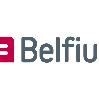 Belfius - Station Havelange