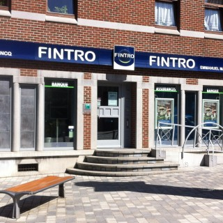 Fintro-Soignies-Fidoma