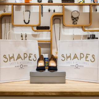 Shapes chaussures