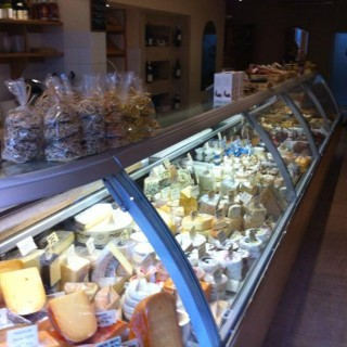 Caseus Fromagerie