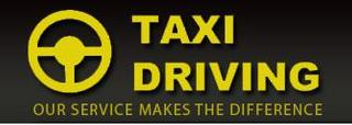 Taxi Driving