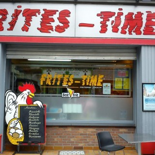 Frites-Times