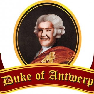Duke of Antwerp