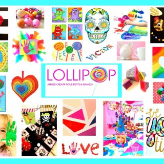 Atelier Lollipop