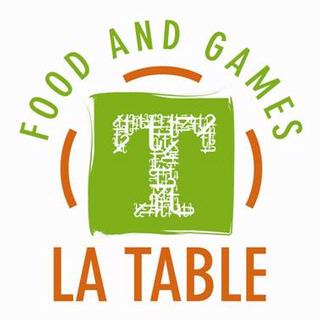 Food and Games