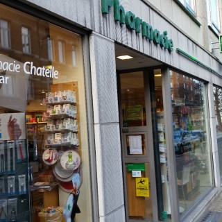 Pharmacie Chatelle