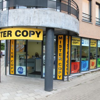 Mister Copy Uccle – All Printing Services