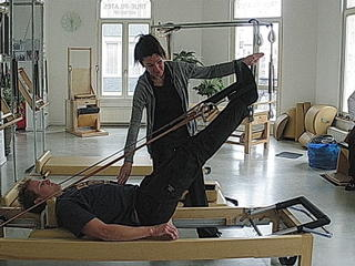 TRUE-PILATES Studio Antwerpen