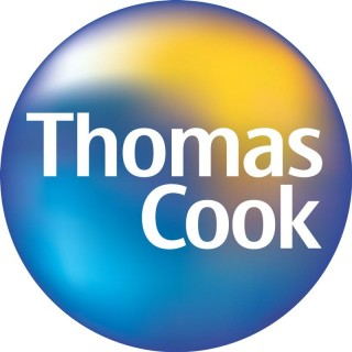 Thomas Cook Travel Shop