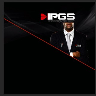 Impact Protect Guarding Security
