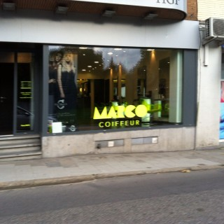 Marco Coiffeur