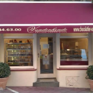 Chocolaterie Vandenhende
