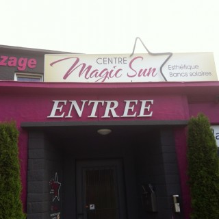 Centre Magic Sun