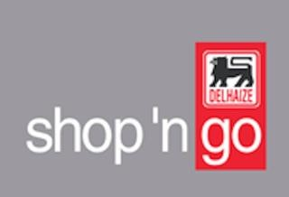 Shop & Go Globe (Uccle)