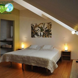 Bed & Breakfast Bio Brussels