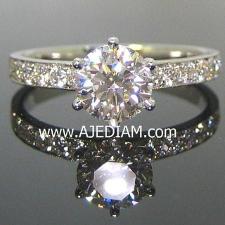 Ajediam Antwerp Diamonds