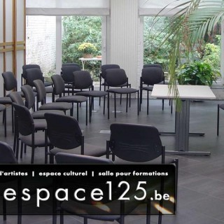 Espace125.be