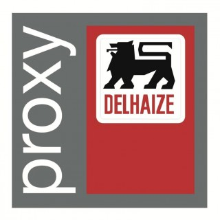 Proxy chaussee d'Ixelles