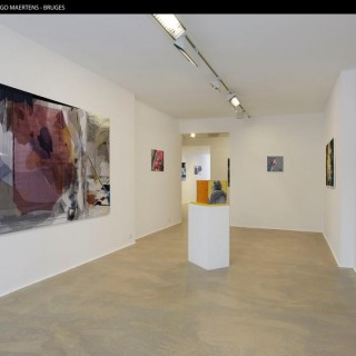 Stephane Simoens Gallery