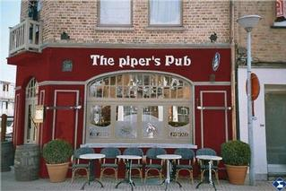 Bed & Breakfast The Pipers