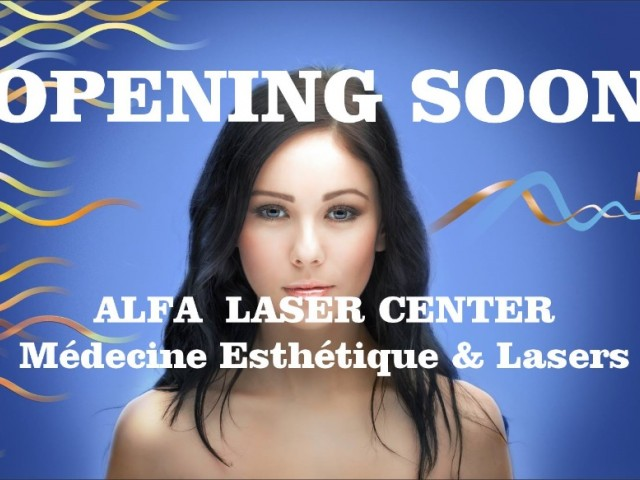 ALFA Aesthetic & Lasers Center