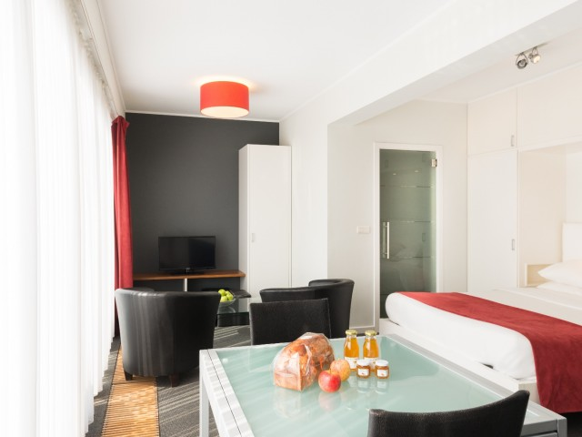 Suite Home Abbaye