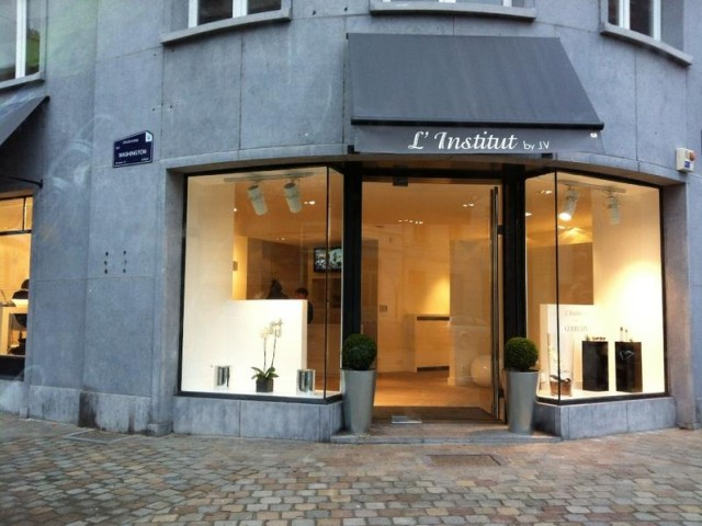 L'Institut by JV