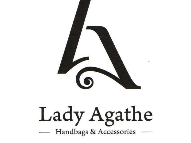 Lady Agathe - Handbags & Accessories