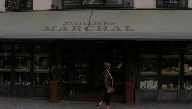 Joailliers Marchal