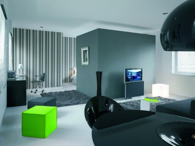Suite Home Louise